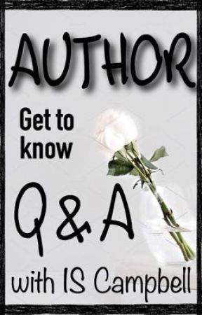 Get to know me [Author Q&A and more] by TheWritingDreams