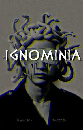 Ignominia - WooChan by your_key