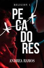 Pecadores. (NUEVA) by teensoul5