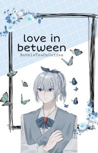 love in between -Khun x reader- Tower of god- cover