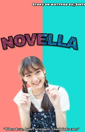 NOVELLA  by PloySintha