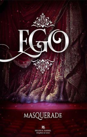 Ego  by RowdyMasquerade
