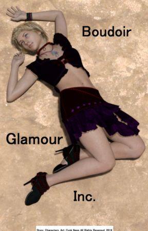 Boudoir Glamour Inc. by CynkNapp