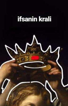 ifsanin krali by voloperari