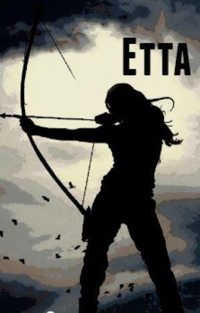 Etta by AshMitchum