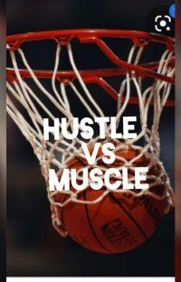 Hustle Vs Muscle cover