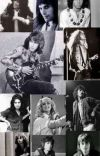 What your favorite Rock bands say about you cover