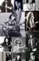 What your favorite Rock bands say about you by Cybervile