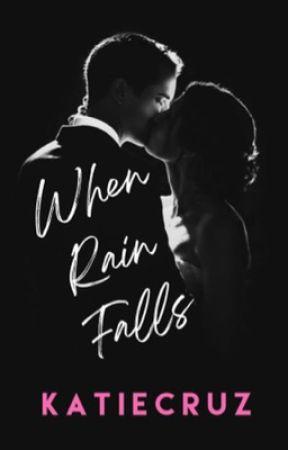 When Rain Falls by katiecruz