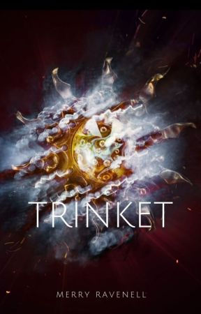 Trinket (Reverse Harem) by merrywombat