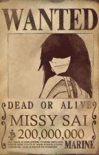 Missy by SagiDraconis