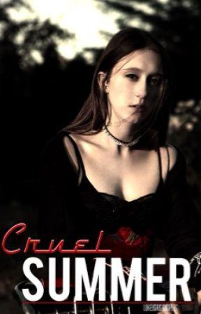 CRUEL SUMMER // CHET CLANCY by LukeysIrishDimples