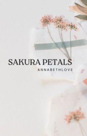 ii| Sakura Petals by annabethlove