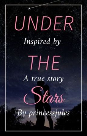 Under The Stars by julia_vida