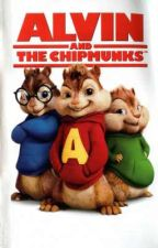 Alvin and the Chipmunks X Reader {Oneshots} by Minecraftassassin122