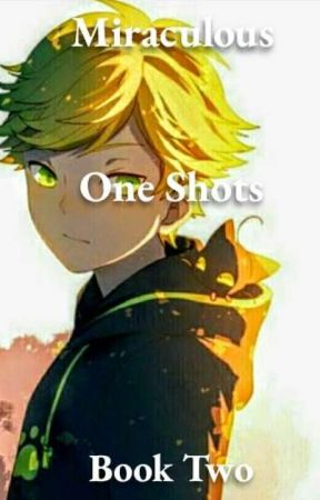 Miraculous One Shots- Book Two by MiraculousNathy