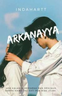 ARKANAYYA [COMPLETED] cover