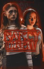 Nancy Drew    Nancy Wheeler ✓ by sunfliers