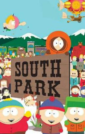 funny south park memes [COMPLETED] by goth_kennyMcCormick