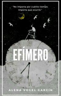Efímero cover