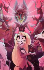 One-Shot Hazbin Hôtel {Official Character x Readers/Oc} (Commandes Ouverts)  by -Angel_Dust-