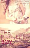The English Boy cover