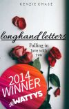 Longhand Letters cover