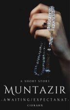 MUNTAZIR ✔ by authordira_21