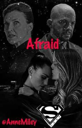 Afraid by AnneMiley