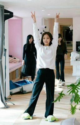 Jensoo | Kim Phu Nhân