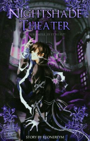 Nightshade Theater by Reonereym