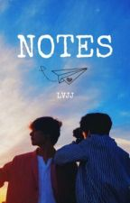Notes || Taekook [completed] by itsmxv9