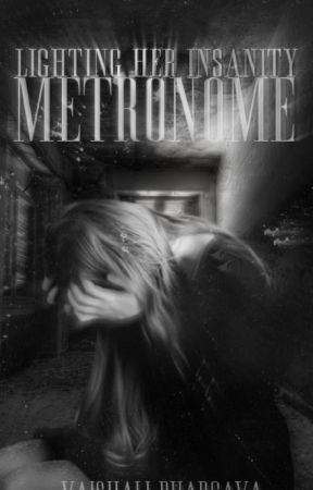 Metronome by -bluelune