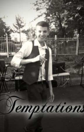 Temptations (A Vinny Castronovo Love Story) *Completed* by gabbiebieber99