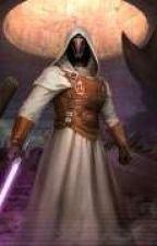 My Hero Academia: Jedi Knight by CRitch10
