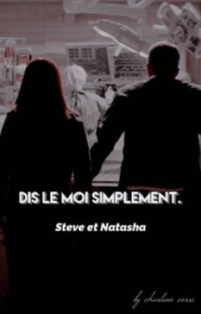 Dis le moi simplement.  by atwellstans