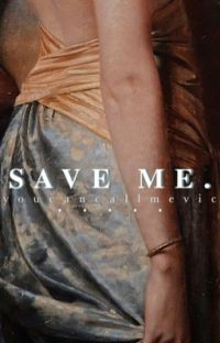 Save Me. cover