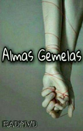 Almas Gemelas by Keith_59