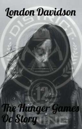 London Davidson | Hunger Games Oc Story by bakespotato