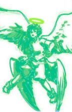 The Emerald Angel  by villianizuku101