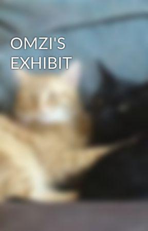 OMZI'S EXHIBIT by kellyq204