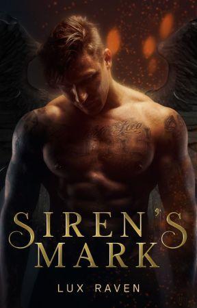 Siren's Mark by LuxRaven