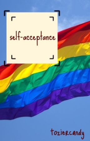 self-acceptance // reddie by toziercandy