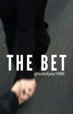 The Bet || l.h. by ghostofyou1996