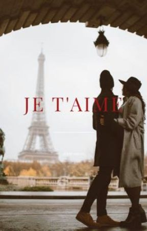je t'aime by AnneMurre