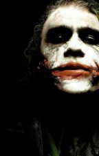 Joker X Reader Confused Love by U2Makailaball