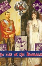 The rise of the Romanovs by KSurland