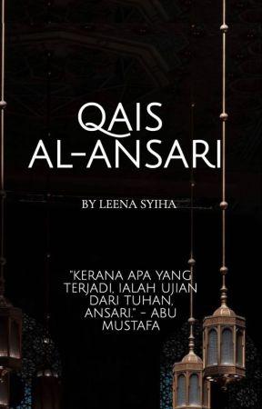 QAIS AL-ANSARI™ by Leena_syiha