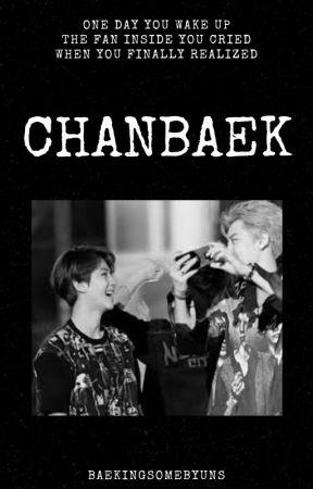 CHANBAEK : 3106 Hidden Files by BaekingSomeByuns