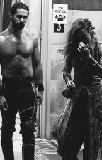 Our Accident - Becky Lynch & Seth Rollins by RickiElizabeth95